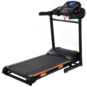 Image of motorized treadmill reviews