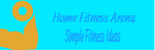 Home Fitness Arena