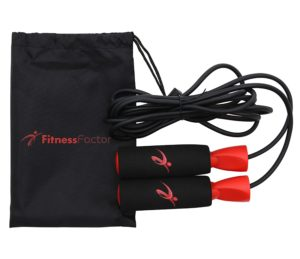 best skipping rope for weight loss
