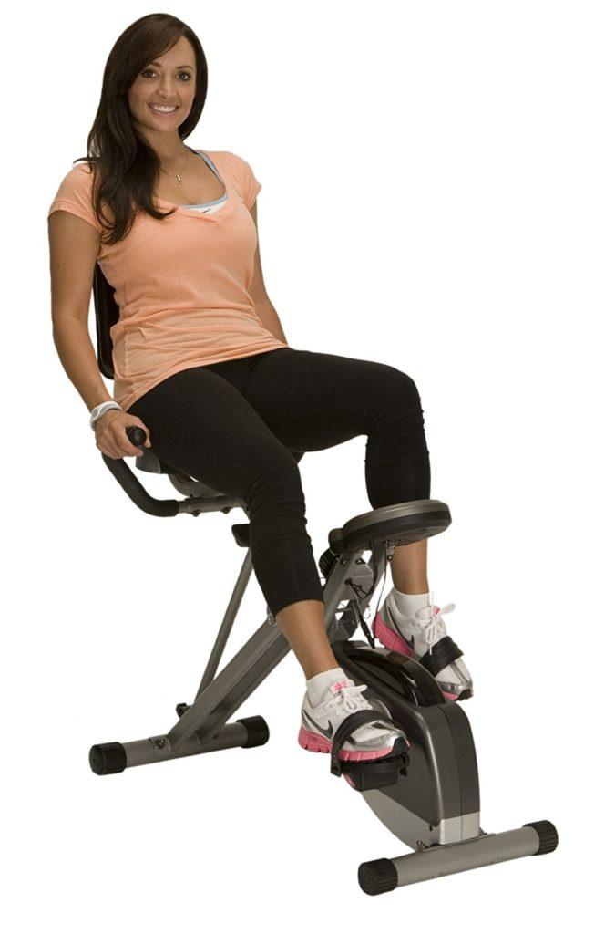 best recumbent exercise bicycle