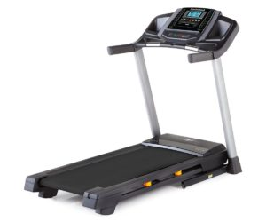 portable treadmill