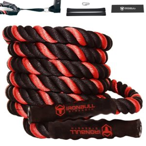 battle ropes reviews