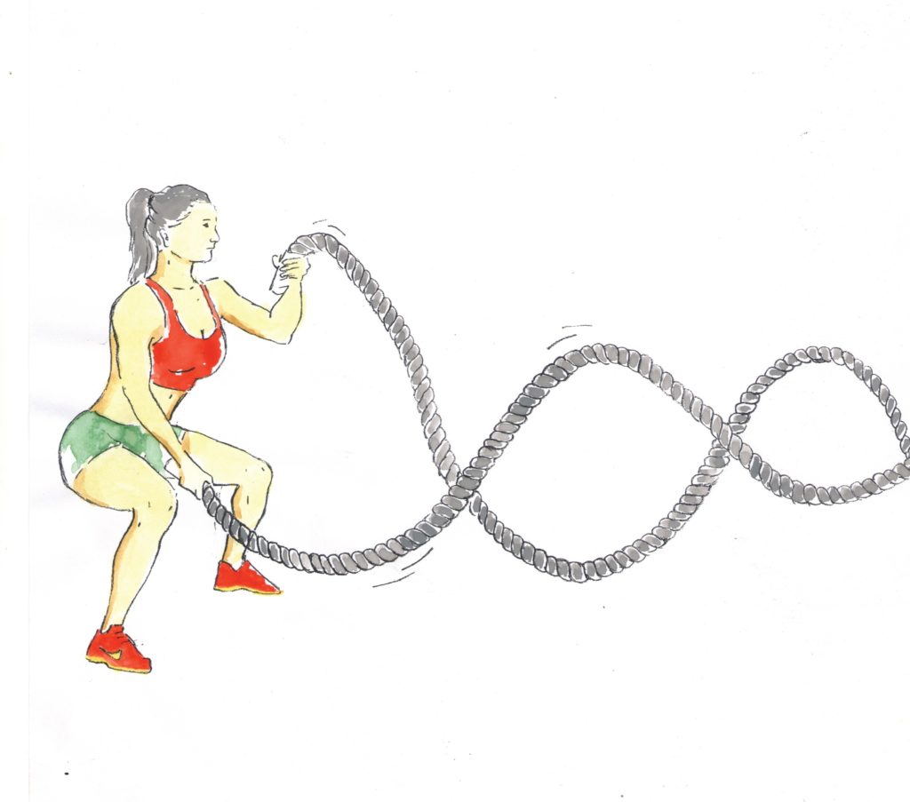 Best Battle Ropes To Buy Reviews Comparison And Buying