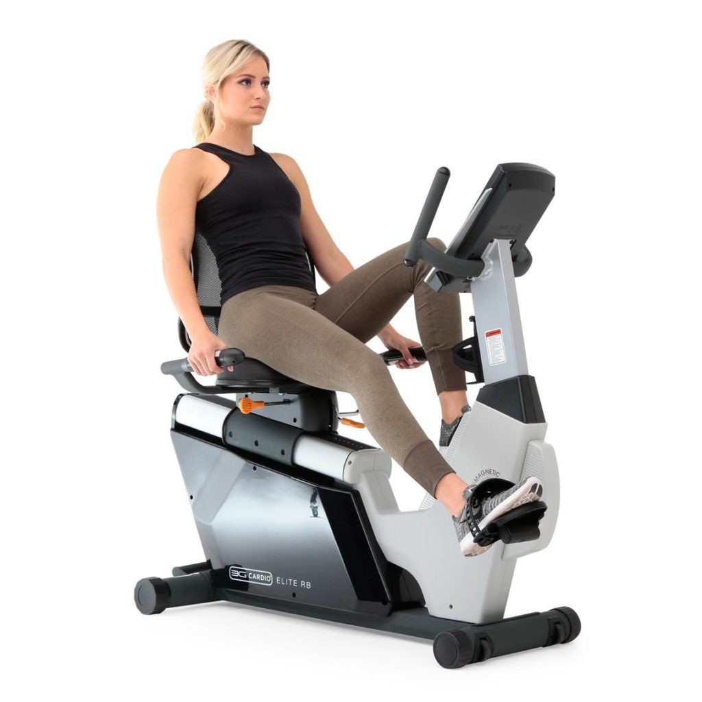 Best Recumbent Exercise Bike For Over 300 Lbs Under 500