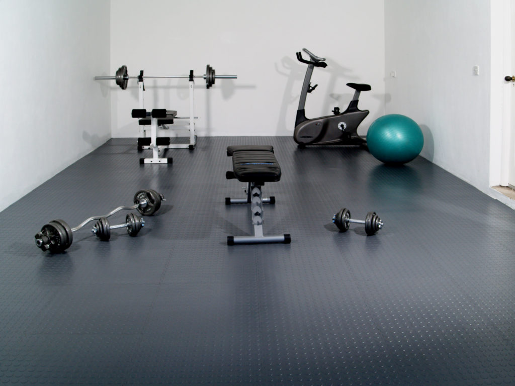 Best Flooring for Workout Room at Home | 6 Reviews & Buying Guide
